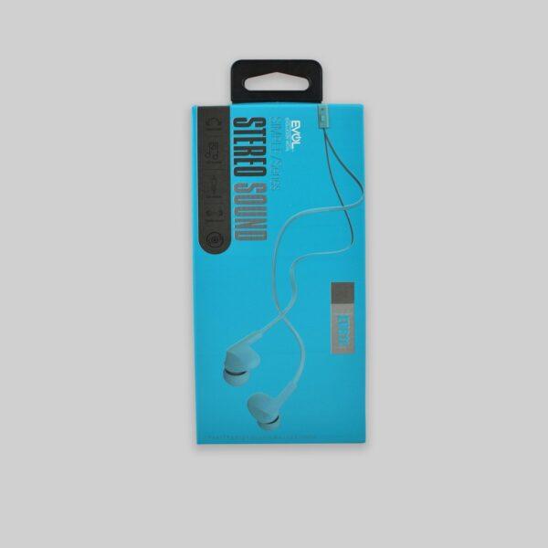 Auricular EV-811 Azul