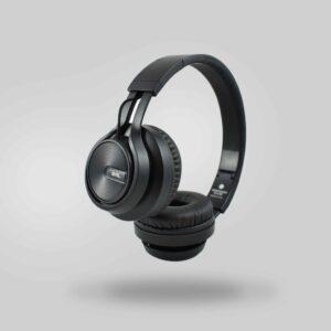 Diadema Bluetooth Evol Negra