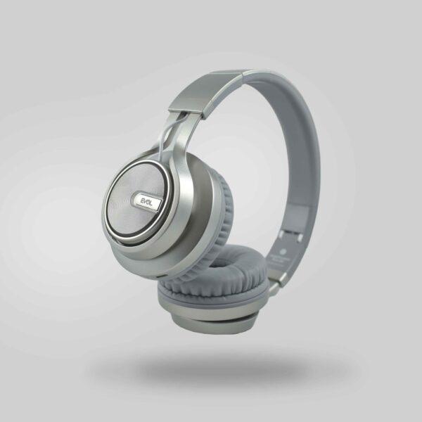 Diadema Bluetooth Gris Evol